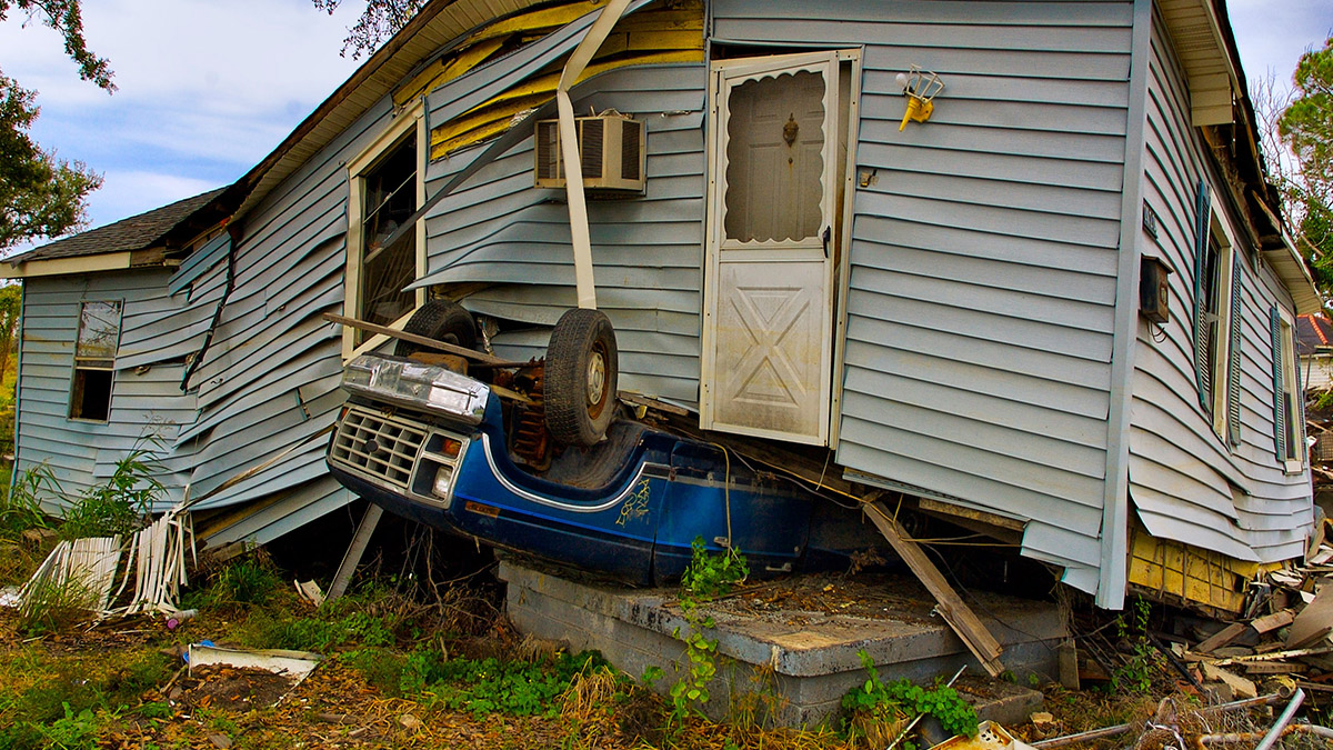 Hurricane Season | Staying Safe Advice for Home Owners image