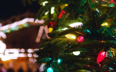 Calculating Your Christmas Energy Costs and Usage Formula