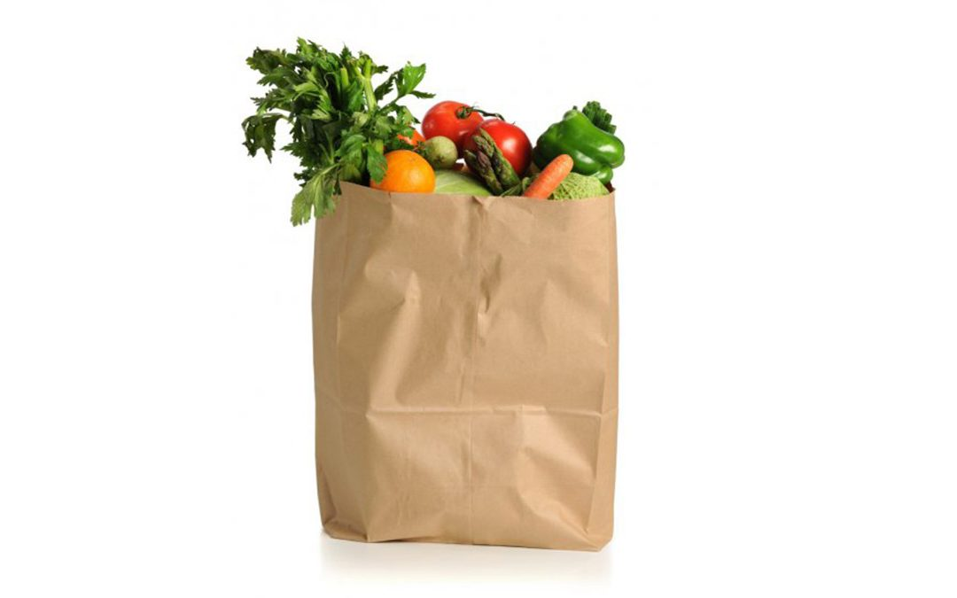 Which Is Better for Bagging Groceries: Paper or Plastic?