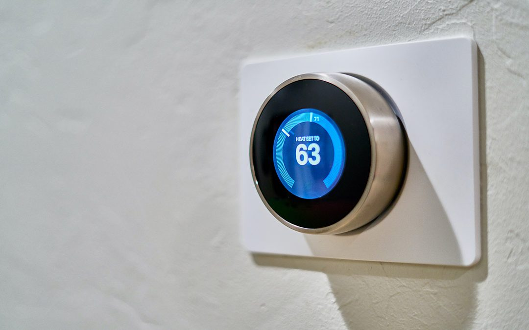 Get a Smart Thermostat for Summery Energy Savings