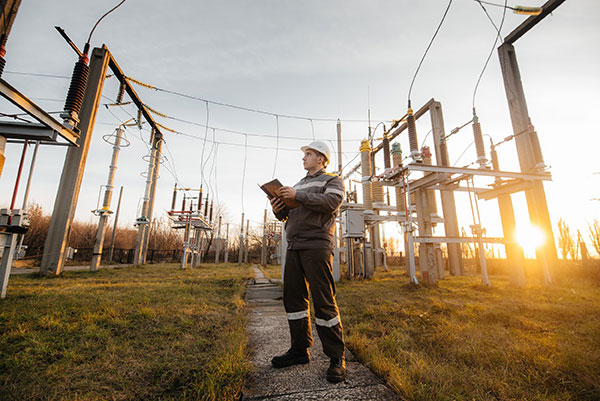 Electricity Costs and Pricing | Understanding How it Comes from Electric Companies - power image