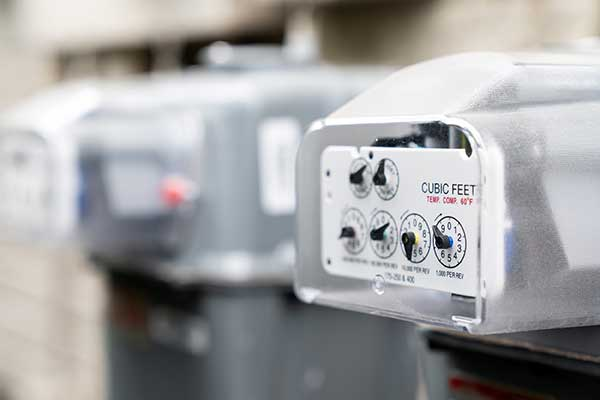 Gas Meters Reading | Where Read Your Meter