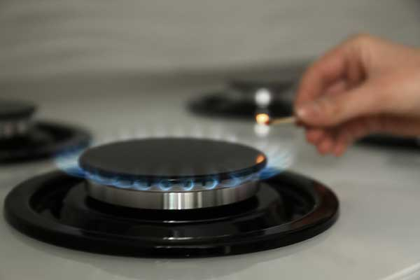 Natural Gas Precautions and Hazards | Stove gas