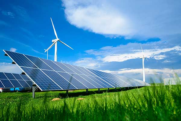 Renewable Energy: What You Need to Know