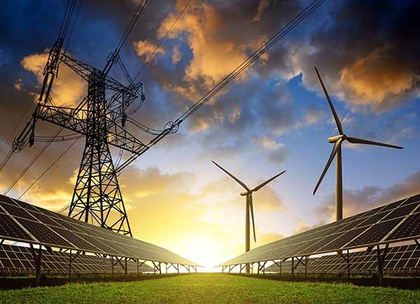 Alternative Energy Sources Uses