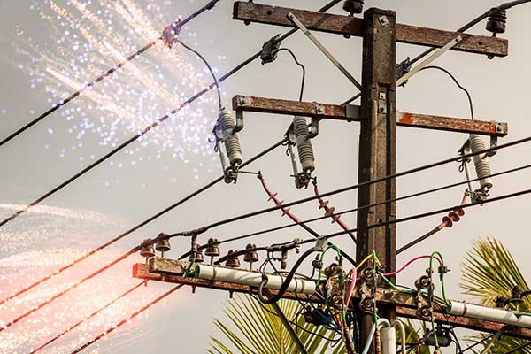 Power Surge: How They Happen and What to Do About Them