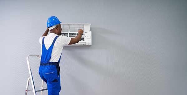 Air Conditioner Temperature and Energy Usage